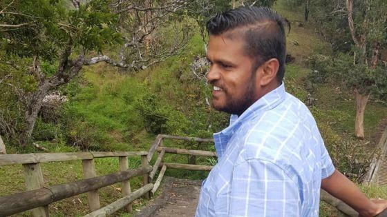 Avinash Lakohmayya : «Ce n'est plus un luxe de consommer des légumes bio»