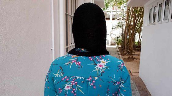 À Vallée-Pitot : elle se dit harcelée par l'ex de son concubin