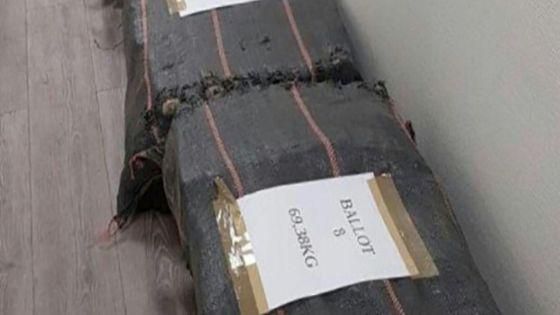 4 Minutes aux 4 Coins du Monde : France, une tonne de cocaïne saisie au Havre