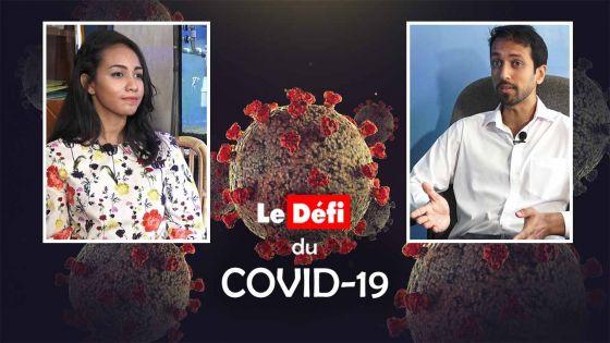 Covid-19 : Le psychologue Dosooye livre quelques astuces de «positive thinking»