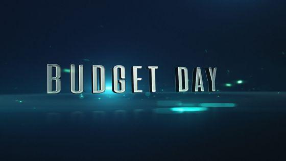 Budget 2020-21 : suivez notre plateau spécial