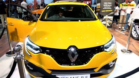 Salon de l'Automobile 2019 : découvrez les offres promotionnelles au stand de Renault