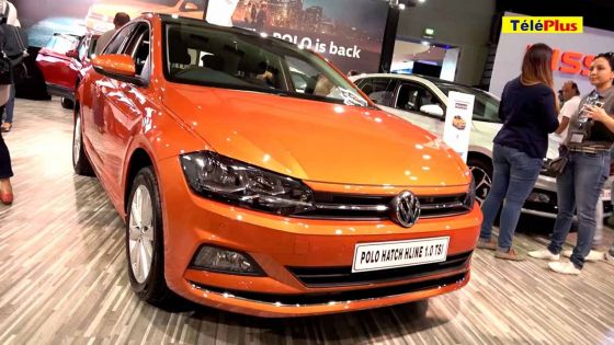 Salon de l'Automobile 2019 : découvrez les offres promotionnelles au stand de Volkswagen