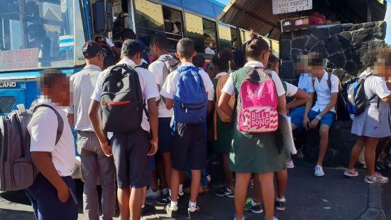 Admission au secondaire : la révision du «zoning» réclamée