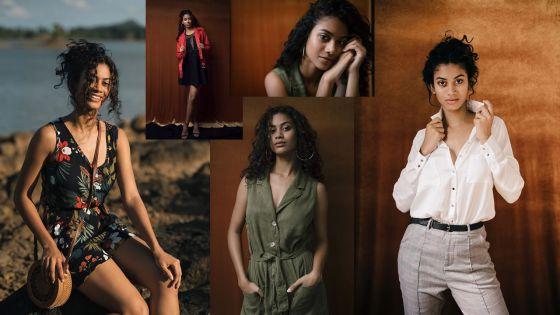 Jemima Bhookhun : Esha Jusqu'au bout du rêve