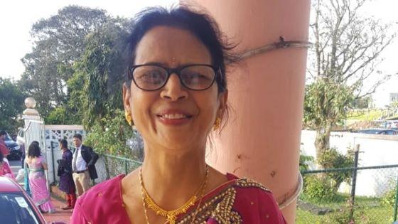 Veedwantee avait 58 ans et était très active : Malini n'arrive pas à faire le deuil de sa mère