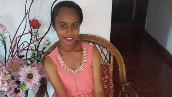 Morte à la suite d'un accident : Pallavee n'a pas pu montrerses résultats du SC à ses proches