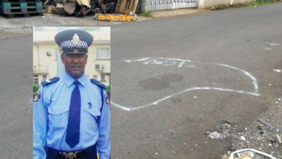 Victime d'un hit-and-run : le caporal Cowlessurdécrit comme un père dévoué