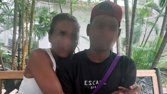 Appel désespéré : une mère et son fils de 15 ans cherchent désespérément un toit