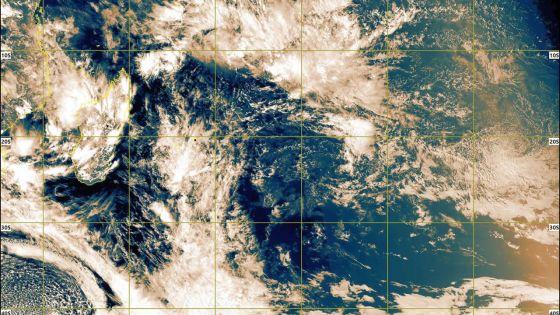 Météo : deux tempêtes tropicales modérées à prévoir cette semaine