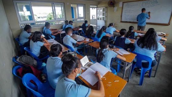 Après un second trimestre laborieux : les moyens utilisés pour améliorerla performance des élèves