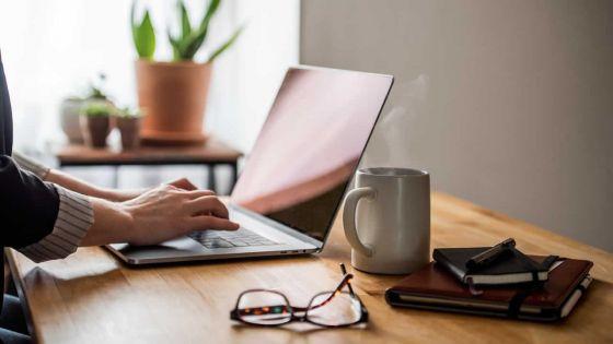 Télétravail : plus de quatre employés sur dix se disent plus productifs