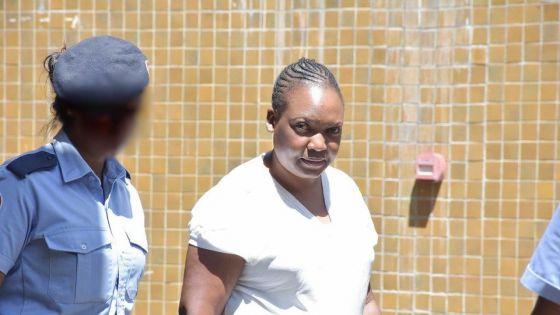 Trafic de drogue : une Kenyane condamnée à 20 ans de prison
