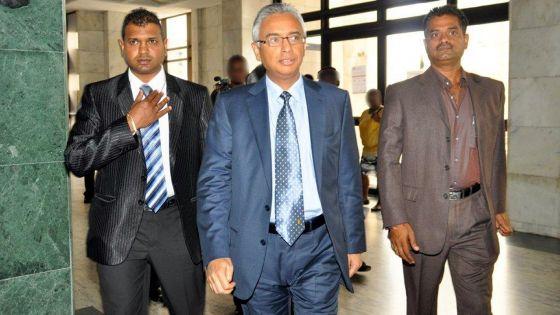 Affaire MedPoint : l'heure de vérité pour Pravind Jugnauth