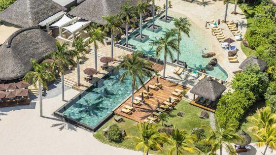 Six hôtels mauriciens figurentdans le Forbes