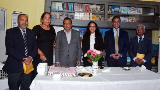 Deux décennies au sein du judiciaire : les mentors du barreauremerciés au Gayasingh Ashram