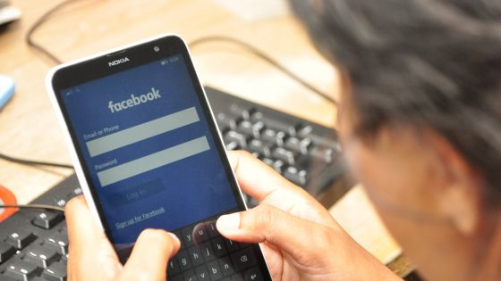 La numéro 2 de Facebook opposée à l'idée d'un démantèlement du groupe