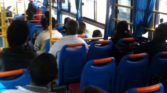 Transport en commun : une personne handicapée «humiliée» dans le bus