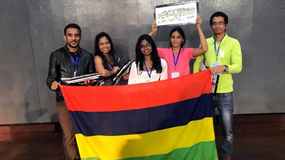 Porte-parole des jeunes : Nandini Lallmon s'investit dans le volontariat et la paix