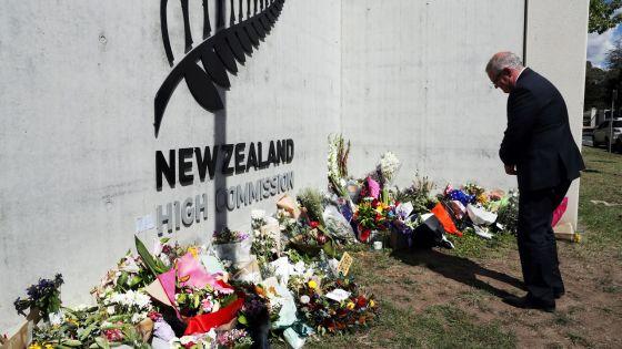 Une auditrice dans l'émission «Au cœur de l'info» : «Il existe une communauté extrémiste en Nouvelle-Zélande»