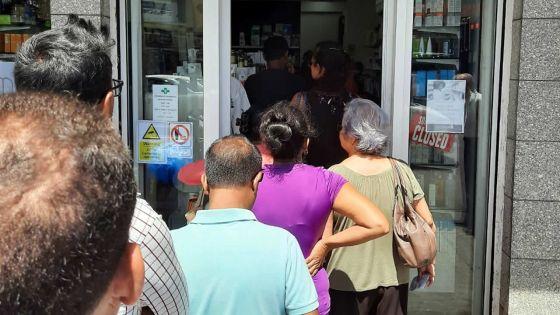 Pharmacy Council : appel à des achats raisonnés et raisonnables