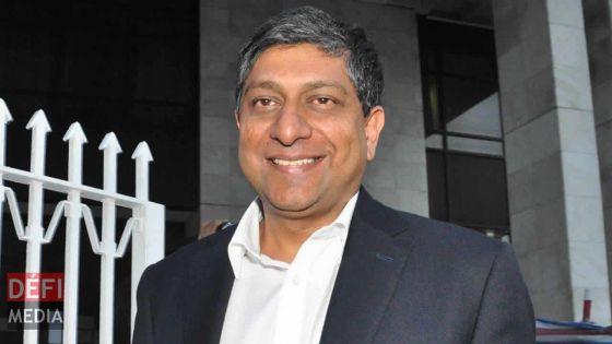 Vikram Bhunjun, directeur de Betamax : «Je suis très ému et soulagé»