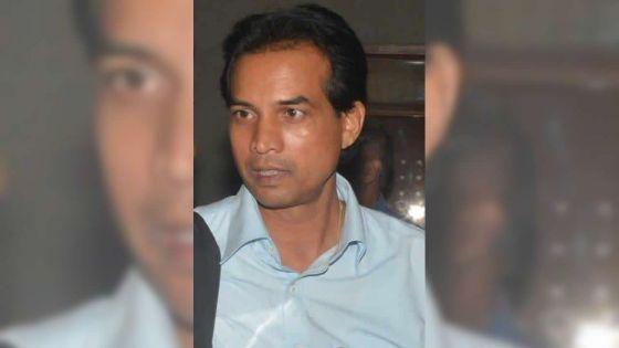 En Cour suprême : un revers pour Sanjiv Kumar Babooa