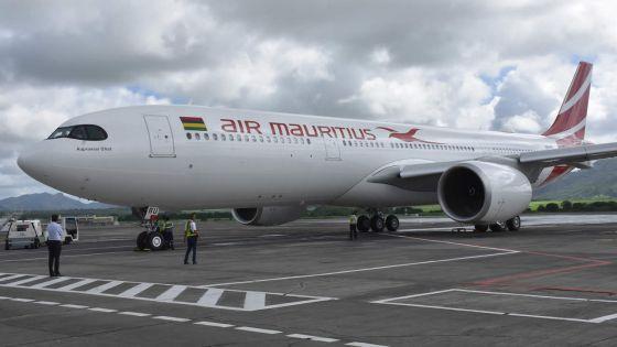 Arrivée de l'A330neo : sous le signe de la coopération