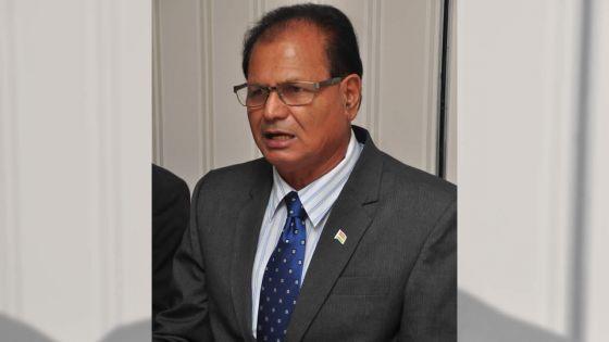 Bataille légale - Raj Dayal: « J'ai été forcéà démissionner »