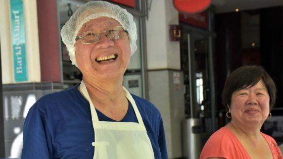 Le partage de la gastronomie culturelle à Maurice