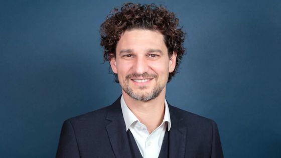 Hippolyte Bouigue : «Le secteur immobilier est en plein essor»