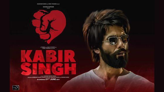 Kabir Singh: trahi en amour, un étudiant opte pour l'autodestruction