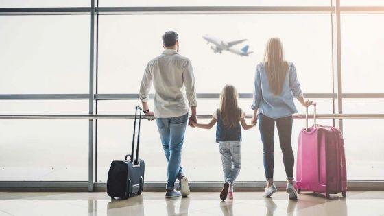 Une information SUR SkyNews sème la panique : pas de risques pour les vaccinés qui veulent voyager