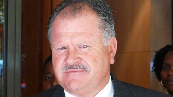 Glenn Agliotti se défend dans la presse sudafricaine