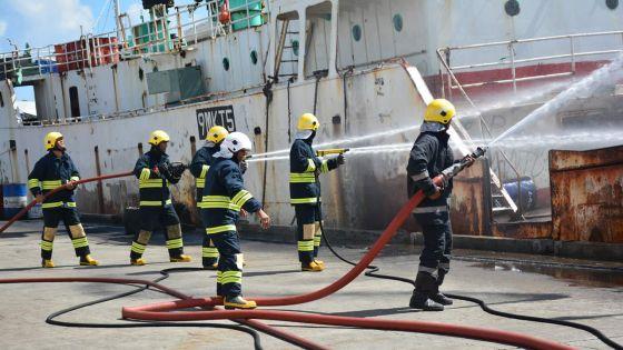 Séminaire de trois semaines: la liste des pompiers qui iront en Chine contestée