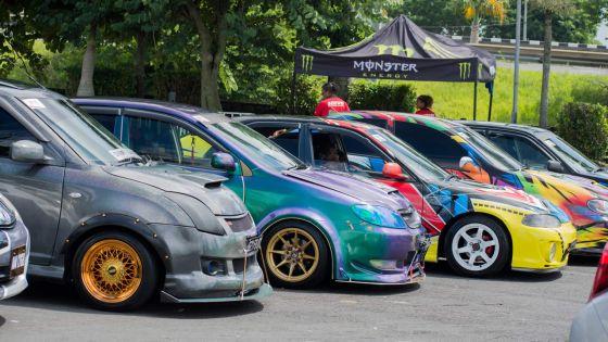 Salon de l'Automobile : les tuners invités à exposer leurs voitures