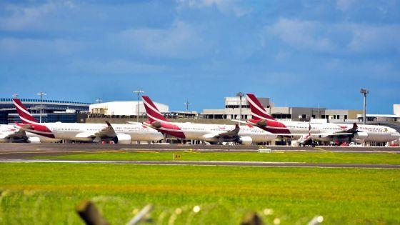 Air Mauritius : que fait le personnel navigant en attendant le «Watershed Meeting » en juin ?