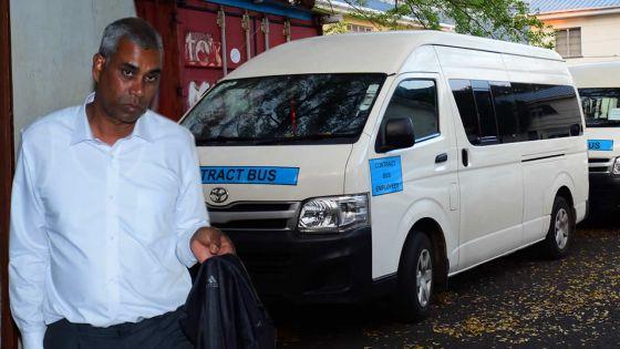 Octroi de faux permis à la NTA : un Principal Traffic Warden incriminé par un suspect