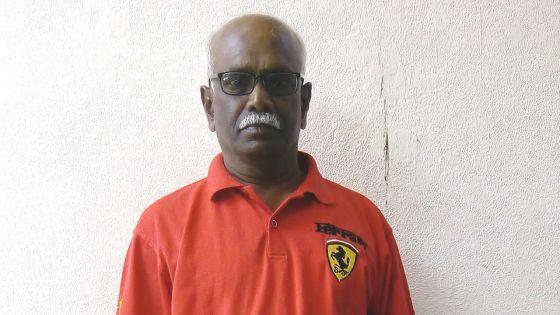 Blessé dans un accident routier :32ans après, Gassen attend toujours d'être indemnisé
