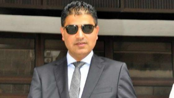 La vente des biens de Rakesh Gooljaury reportée