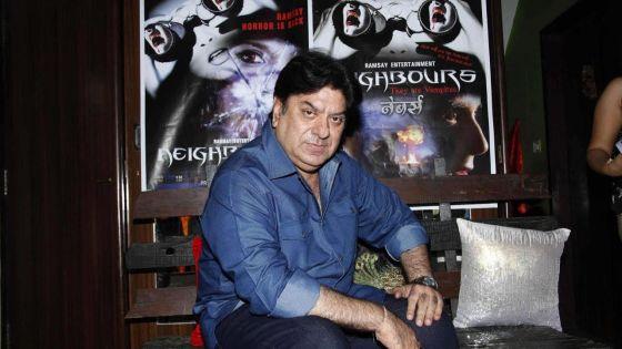 Le cinéaste Shyam Ramsay s'éteint à 67 ans