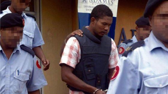 Complice dans le meurtre de Louis Judex Bayroo :Didier Jean Luc Murden incrimine les frères Bhoyroo