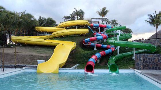 Après six ans de fermeture : le Waterpark rouvreà la mi-octobre