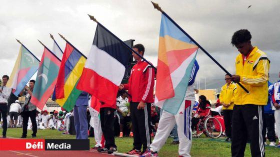 Les Maldives ne pourront organiser les Jeux des îles de 2023