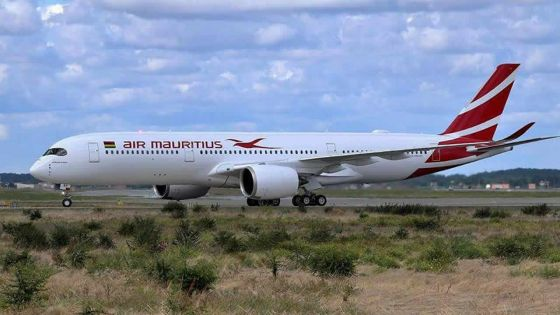 Aviation : Air Mauritius revoit la déco