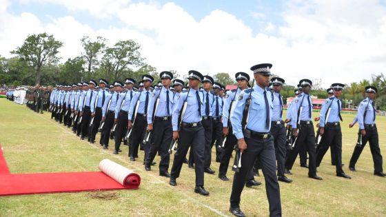 Défilé de la fête de l'indépendance : plus de 400 policiers mobilisés