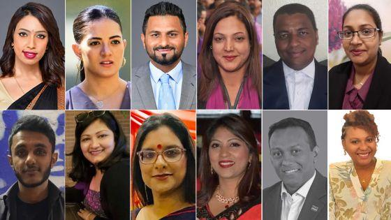 Législatives 2019 : ces nouveaux loups de la politique