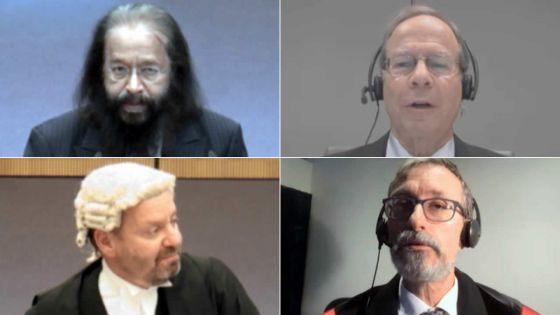 Litige Maurice/Maldives : verdict début 2021