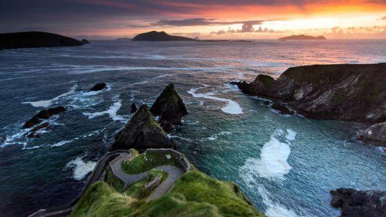 Irlande : neuf jours de découverte