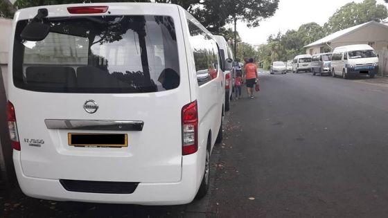 Stationnement sauvage : la mairie de Curepipe prend des actions radicales